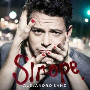 Alejandro Sanz, Sirope, disco, musica, pop